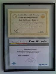 Certificado Coach / Empretec
