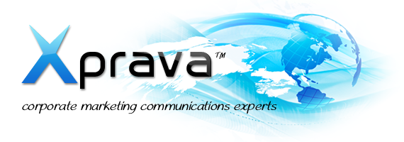 Xprava - Corporate Marketing Communications