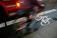 ciclovia - uma necessidade urbana