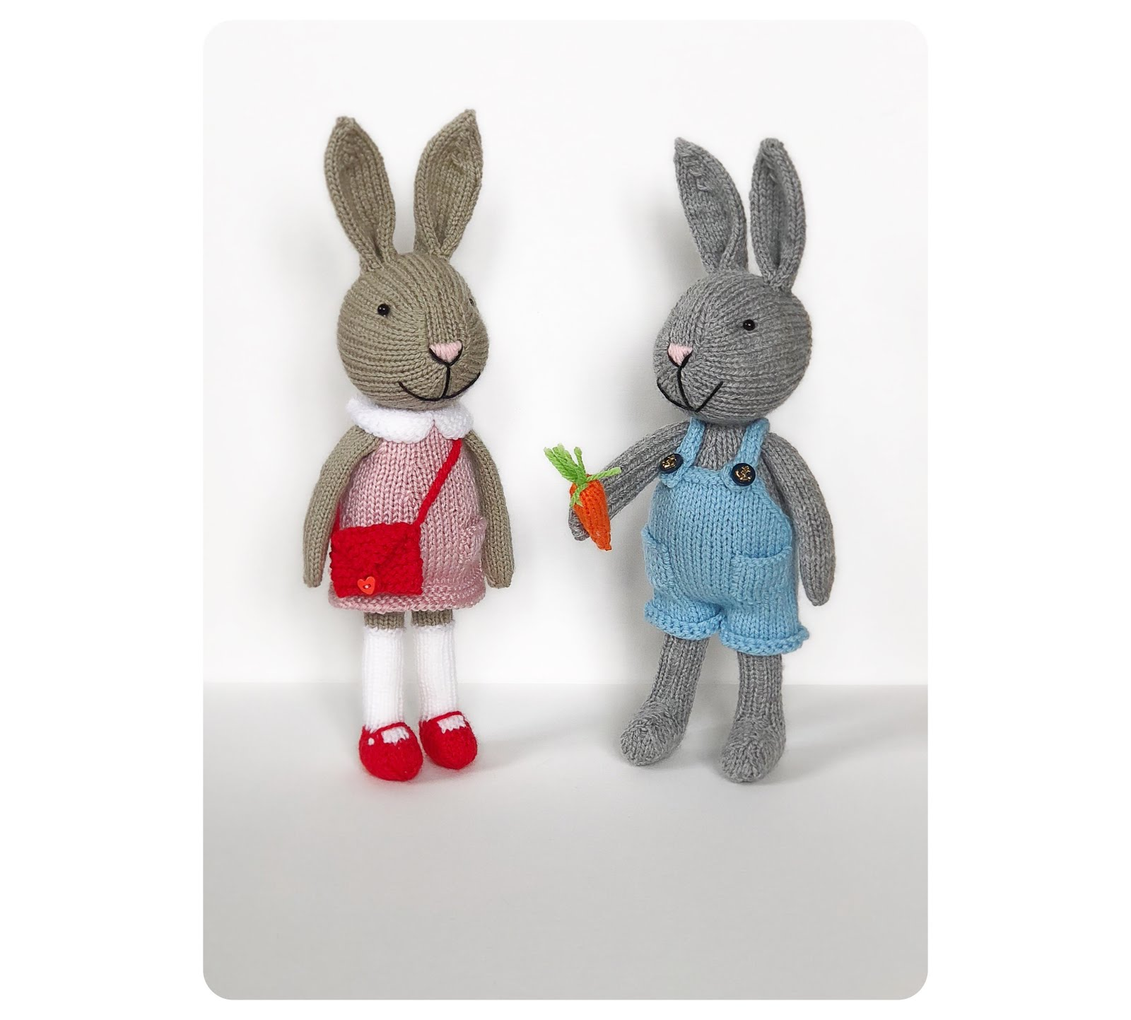 Little Friends - Bunny Rabbit