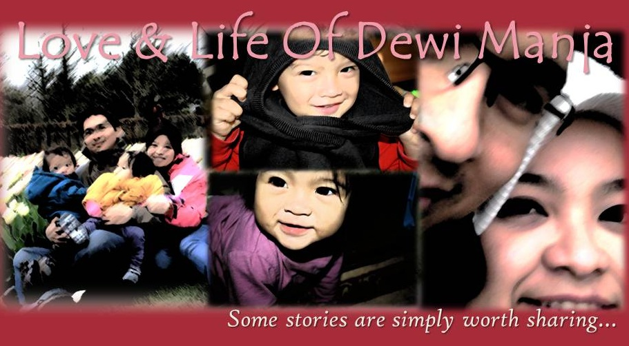 Love And Life Of Dewi Manja