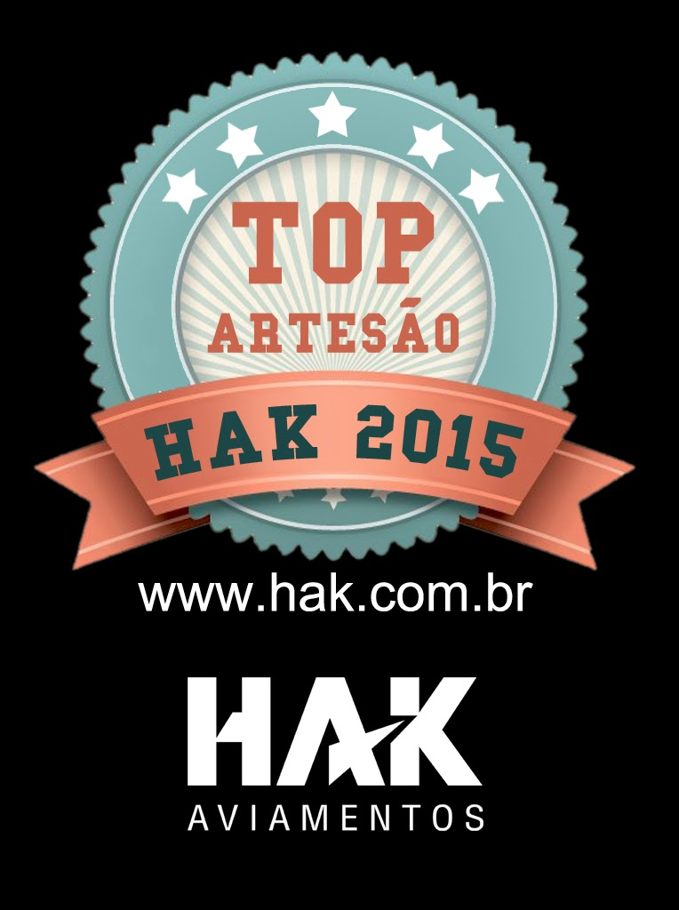 Top Artesã 2015