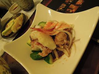 1/nayuta: 台南金將壽司
