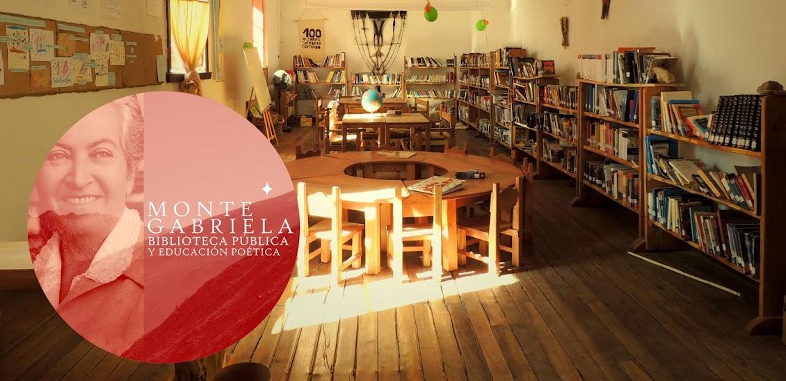 Biblioteca MonteGabriela