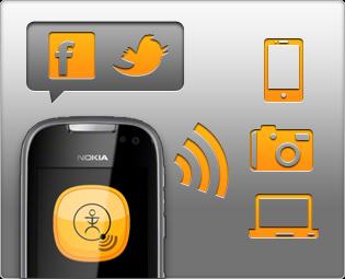 Mobile Wi-Fi Hotspot