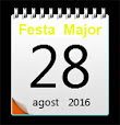 Manresa festa major 2016.