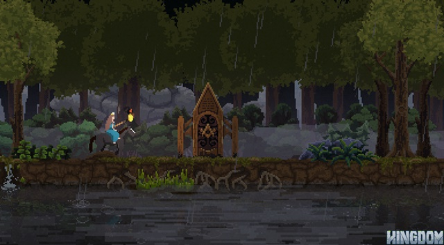 Kingdom PC Game Español