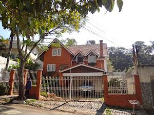 Casa Jardim Marajoara - REFORMA