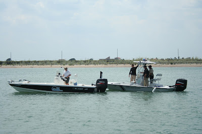 CCPD Marine Safety Unit