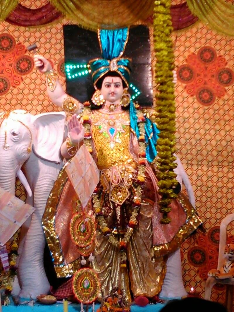 Vishwakarma Puja 2014 Vishwakarma Puja There