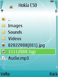 Hack Bluetooth BT file Manager
