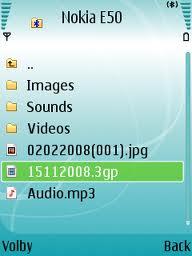 Hack Bluetooth BT file Manager