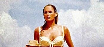 Ετσι είναι σήμερα η Ούρσουλα Αντρες -Κάποτε, το απόλυτο κορίτσι του Τζέιμς Μποντ [εικόνες]