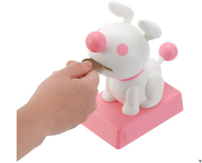 Creative Coin Banks and Cool Coin Bank Designs (15) 11