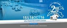 24h 2CV Race