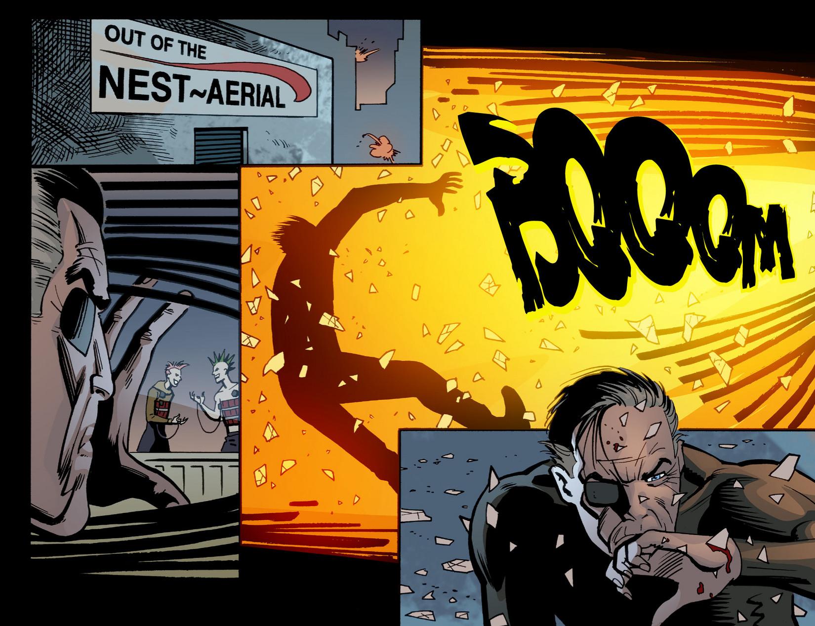 Batman Beyond (2012) Issue #12 #12 - English 18