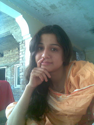 Cute Desi Girl Picture