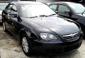 Proton Persona 1.6 Std T.Black