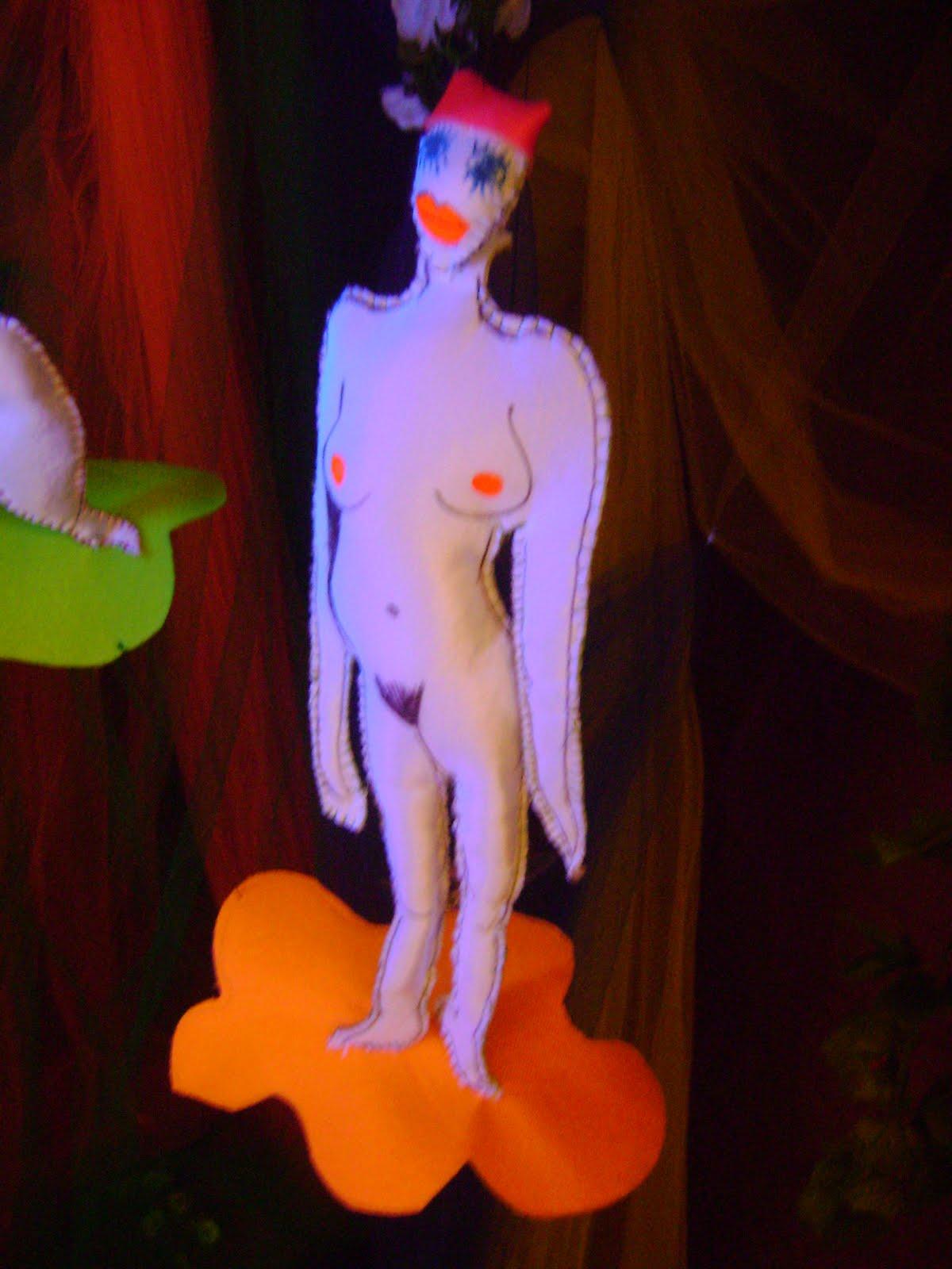 Evolución del desnudo desde la antigüedad hasta el