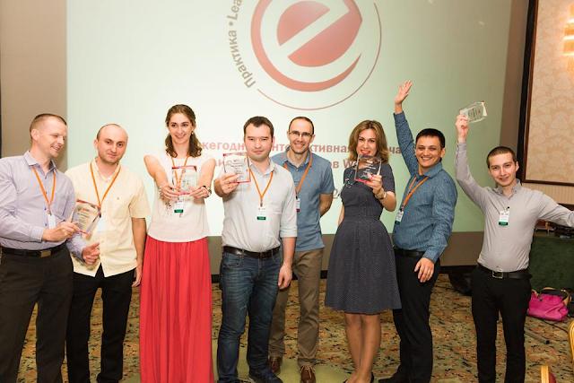 О конкурсе учебных порталов компании Websoft