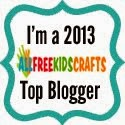 free kids crafts