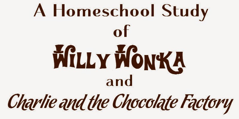 A comparison of Charlie and the Chocolate Factory, the book vs the film, including unit studies. www.heartofmichelle.com