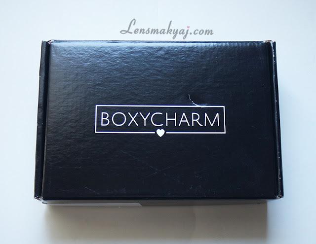 Boxycharm Ekim