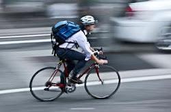 Vai andar de bike? Fique atento aos perigos