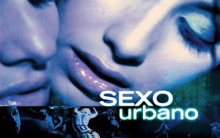 Sexo Urbano: Rio de Janeiro