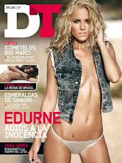 Edurne en DT 2010