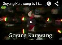 Goyang Karawang - Lilis Karlina