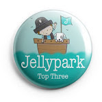 I made the top 3 over at Jellypark