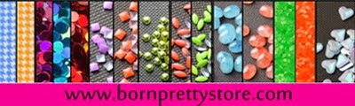 shop at: Born Pretty Store