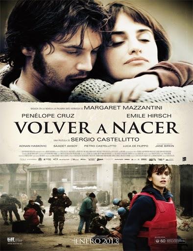 Volver a nacer (Twice Born) (2012)