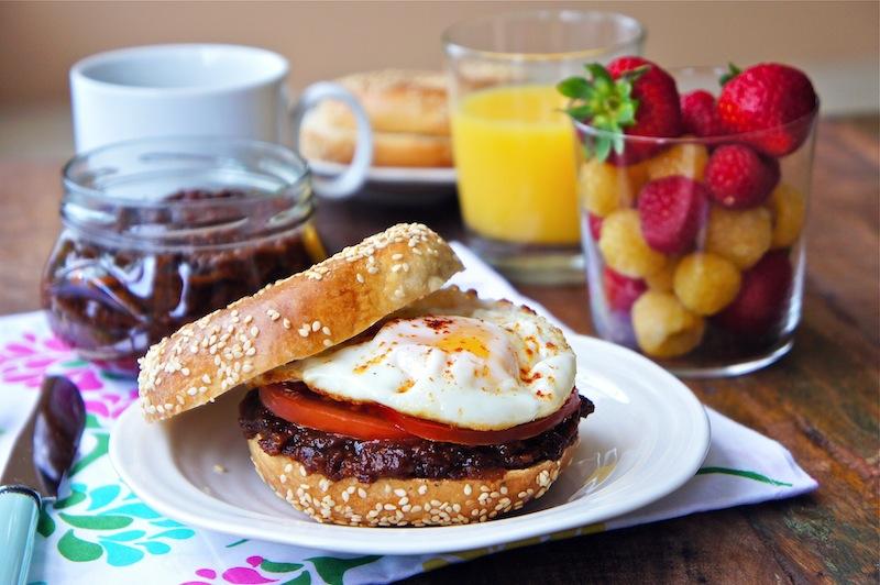 Seasaltwithfood: Homemade Bacon Jam