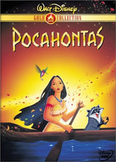 Capa Walt Disney   Pocahontas Dublado Download Gratis