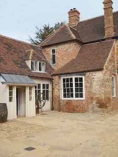 New+Inn+Stowe-Gary+Webb-National+Trust