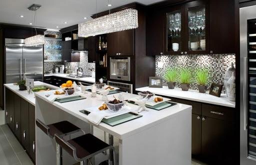 Fabulous COCINA Y REPOSTEROS: Decoración, fotos y videos de las bellas cocinas  512 x 331 · 51 kB · jpeg