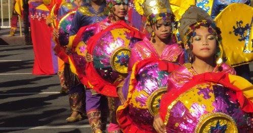 Pinoy Festivals: Aliwan Fiesta 2013 Schedule of Events