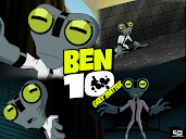 #13 Ben 10 Wallpaper