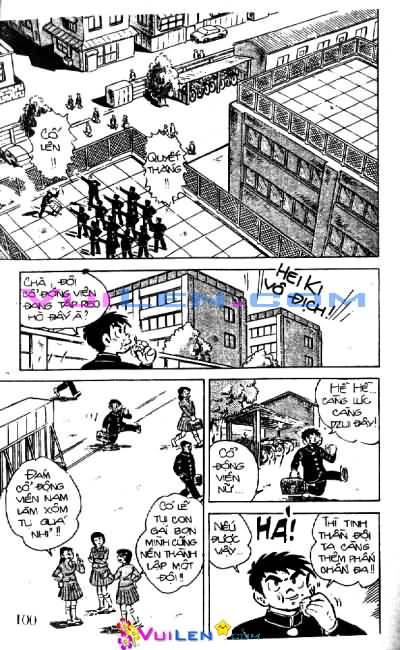 Jindodinho - Đường Dẫn Đến Khung Thành III  Tập 5 page 99 Congtruyen24h