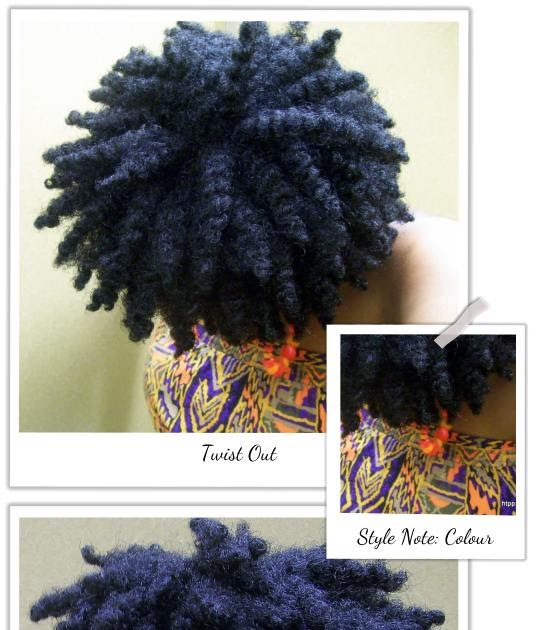 THE NATURAL HAVEN: Short Natural Hairstyles: Ms gg of Fro