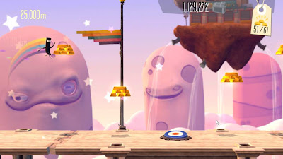 Runner 2: Future Legend of Rhythm Alien Screenshots 1