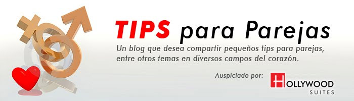 TIPS para Parejas ;)