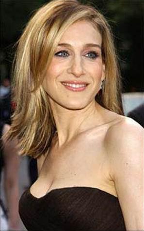 Bikini Actress Hollywood on United Arab Emirates Online  Sarah Jessica Parker