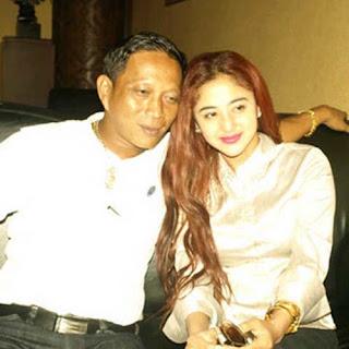 Dewi Perssik - Abu Bakar