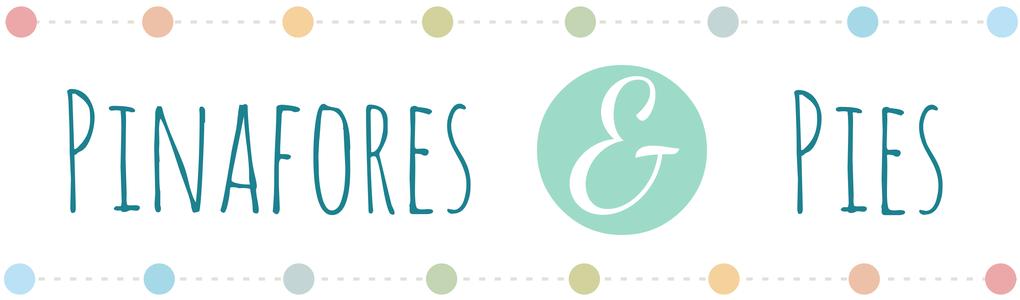 Pinafores and Pies