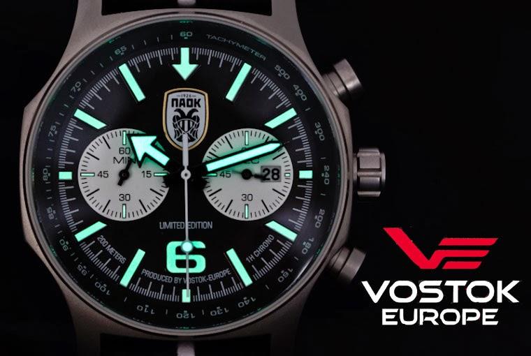 OROLOI.gr  ΝΕΑ Μοναδικά Συλλεκτικά ρολόγια της ομάδας του ΠΑΟΚ!!! 070dd4eb0af