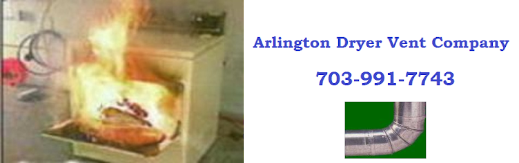 Arlington Dryer Vent Company