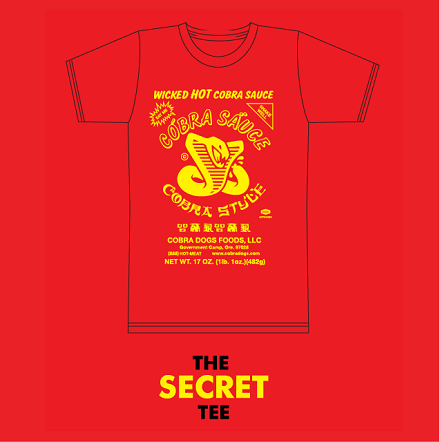 http://www.cobradogs.bigcartel.com/product/the-secret-tee-red